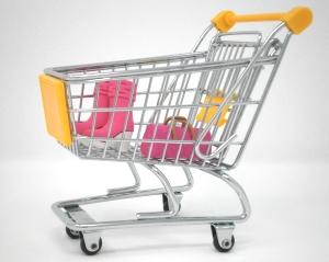 wo kann ich einkaufen gehen
